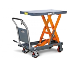 Masa cu lift mobila hidraulica Unicraft FHT 500