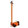 Cric pneumatico-hidraulic Unicraft WWH 40000 PH