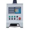 Este dotata cu panou de comanda cu afisaj digital de pozitie DPA 2000