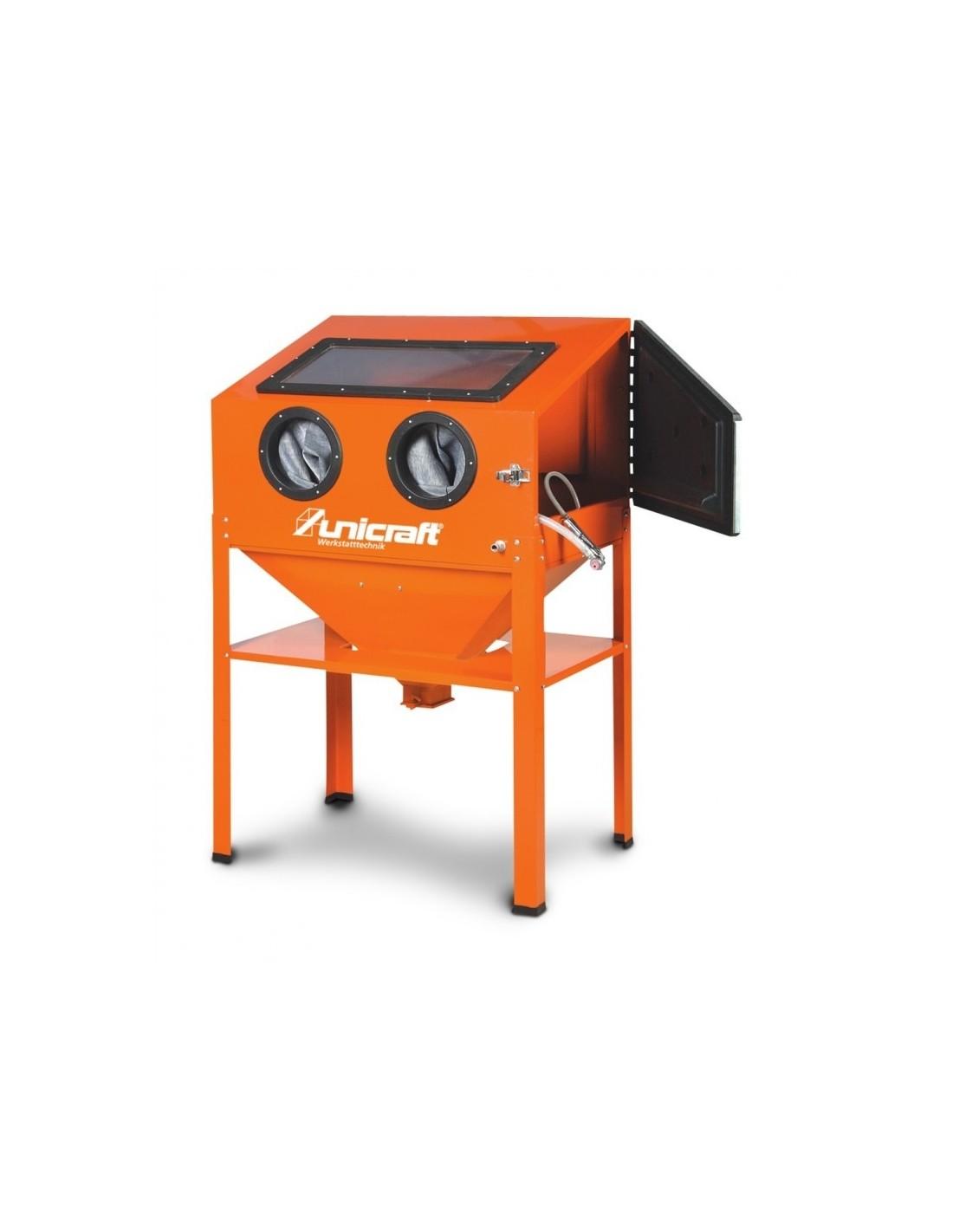 Cabina de sablare Unicraft SSK 2