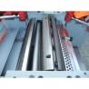 Blocul taietor de precizie este echipat cu cutite de precizie calitate HSS