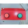 Elementele de control sunt pozitionate ergonomic fiind usor de actionat
