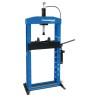 Presa hidraulica de atelier Metallkraft WPP 20