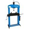 Presa hidraulica de atelier Metallkraft WPP 30
