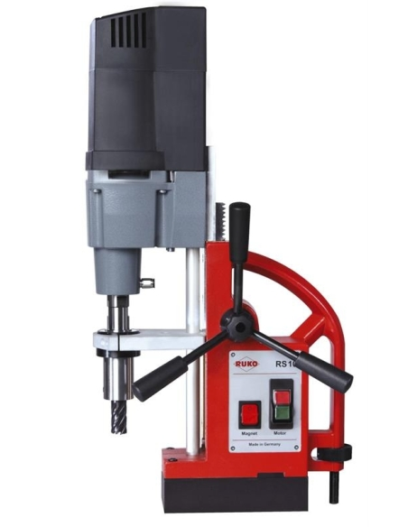 Masina de gaurit cu talpa magnetica Ruko Basic-RS10