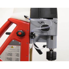 Este livrata standard cu mandrina 1 - 13 mm