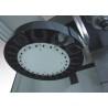 Este dotata cu sistem automat de schimbare scule pentru 12 scule aschiatoare
