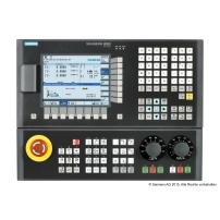 Este livrata cu software Siemens 808D Advanced