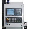 Este livrata cu control Siemens Sinumerik 828 D