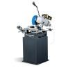 Ferastrau circular pentru metal Metallkraft MKS 316 R cu stand optional