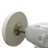 Rotorul echilibrat asigura o durata lunga de utilizare