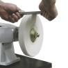 Aceasta masina este ideala pentru lustruirea diferitelor piese metalice