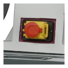 Intrerupatorul este prevazut cu protectie ce permite oprirea rapida