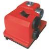 Permite ascutirea celor mai uzuale tipuri de burghie pentru metal avand o arie de utilizare universala fiind ideala pentru utili