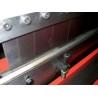 Datorita dotarii cu segmente a lamei, abkantul este ideal pentru plierea cutiilor