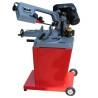 Este prevazut cu cilindru hidraulic pentru coborarea cu acuratete, fara trepte, a bratului