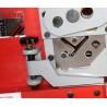 Cutitele de calitate superioara asigura debitarea optima a profilelor metalice