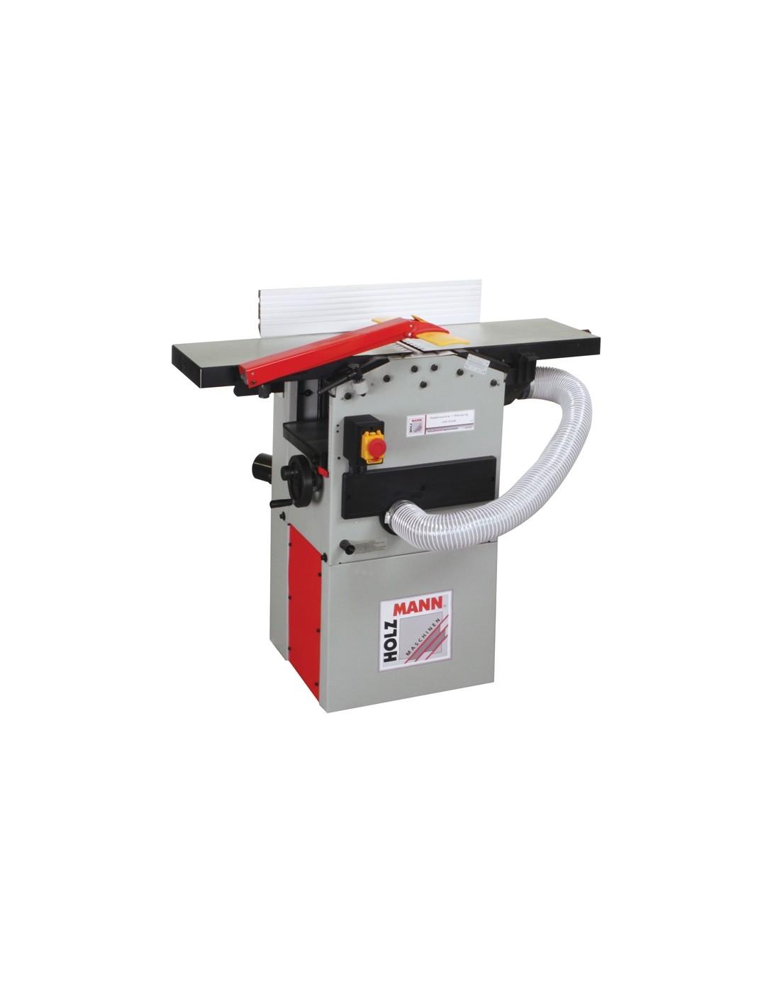 Masina pentru rindeluire si degrosare Holzmann HOB 260ABS - 400 V