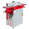 Masina pentru rindeluire si degrosare Holzmann HOB 260ECO - 400 V
