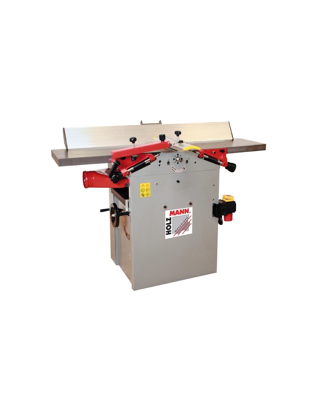 Masina pentru rindeluire si degrosare Holzmann HOB 310NL - 230 V