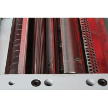 Blocul taietor de precizie este prevazut cu 4 cutite calitate HSS