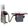 Masina pentru rindeluire si degrosare Holzmann HOB 310N - 230 V cu sistem de exhaustare optional