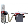 Masina pentru rindeluire si degrosare Holzmann HOB 310N - 400 V cu sistem de exhaustare optional