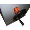 Manivela prevazuta cu afisaj digital pentru reglarea mesei de degrosat (1/10 mm)