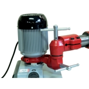 Motorul in 2 trepte asigura functionarea optima chiar si la utilizarea intensiva