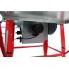 Motorul industrial asigura rezultate optime fiind construit pentru exploatarea intensiva