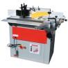 Masina poate fi utilizata pentru prelucrarea exacta a dulapilor, scandurilor, grinzilor etc.