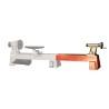 Strung pentru lemn Holzmann D 460FXL cu extensie batiu optionala