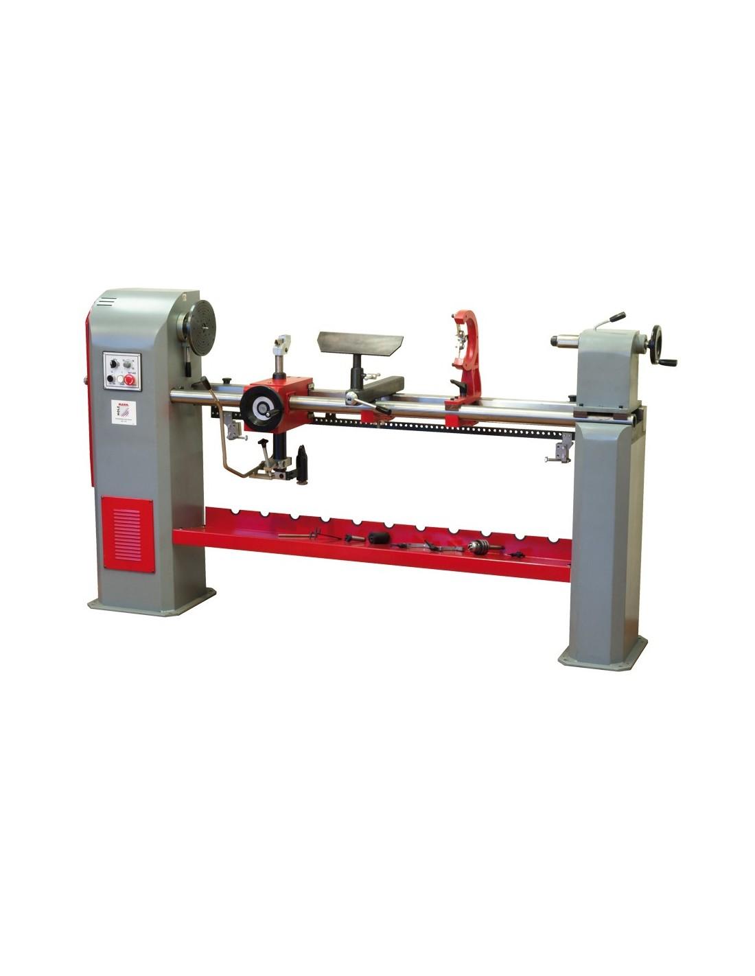 Strung cu dispozitiv de copiere Holzmann DBK 1300 - 400 V