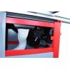 Motorul puternic asigura rezultate optime chiar si la utilizarea indelungata