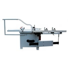 Extensia de masa cu care este echipat faciliteaza prelucrarea optima a panourilor