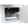 Acest fieratsrau este prevazut cu unitate incizoare cu motor independent (0,75 kW)