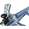 Mitra telescopica este echipata cu limitator material