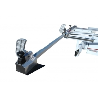Mitra telescopica este ideala pentru formatizarea panourilor supradimensionate