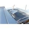 Acest fierastrau este echipat cu unitate incizoare ideala pentru debitarea panourilor prefabricate