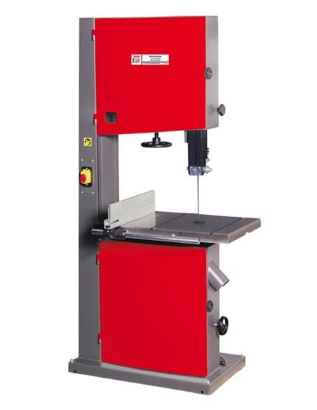 Ferastrau panglica, banzic Holzmann HBS 600Profi - 400 V