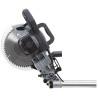 Motorul puternic asigura rezultate perfecte de taiere chiar si la folosire indelungata