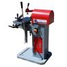 Aceasta masina de mortezat este prevazuta cu dispozitiv de schimbare a sensului de rotatie