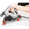 Manerul ergonomic asigura o exploatare facila