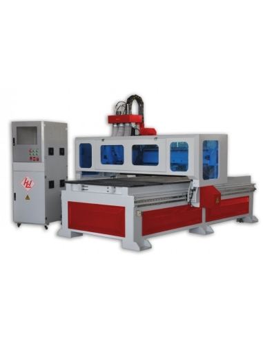 Router CNC Winter RouterMax - Basic 1325 Industry