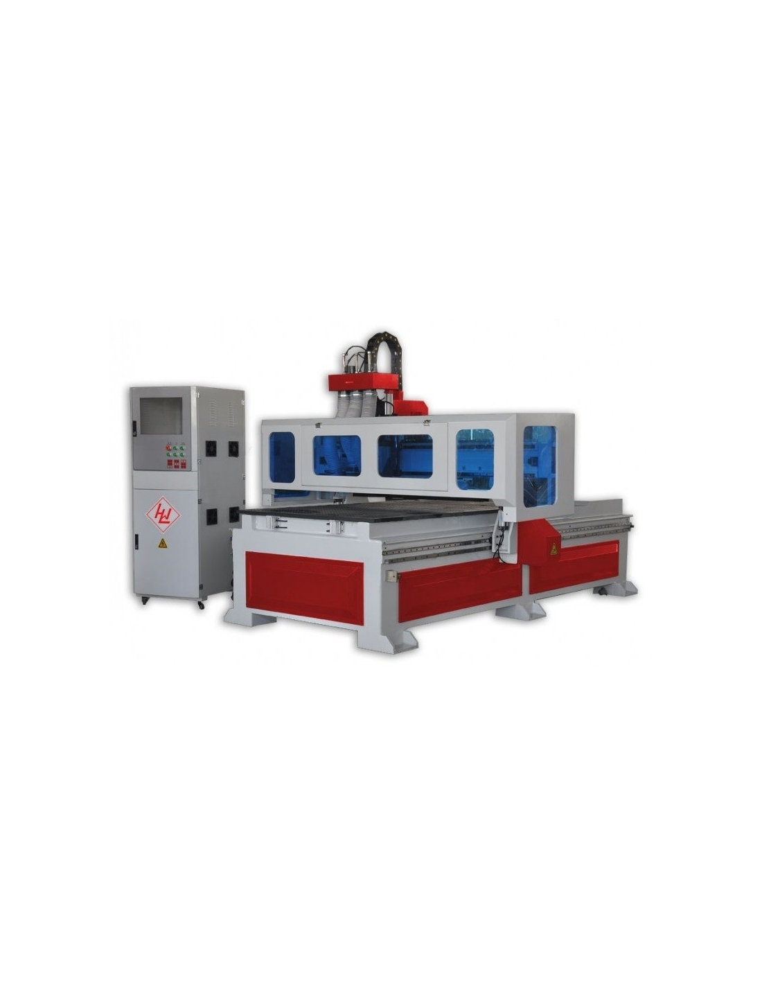 Router CNC Winter RouterMax - Quick III 1325 Industry