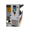 Aceasta presa brichete este dotata cu control PLC Siemens