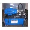 Motorul puternic asigura presarea optima si brichetarea diferitelor materiale