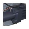 Datorita ghidajelor speciale, unitate presoare si cilindrii cu care este aceasta dotata nu necesita lubrifiere