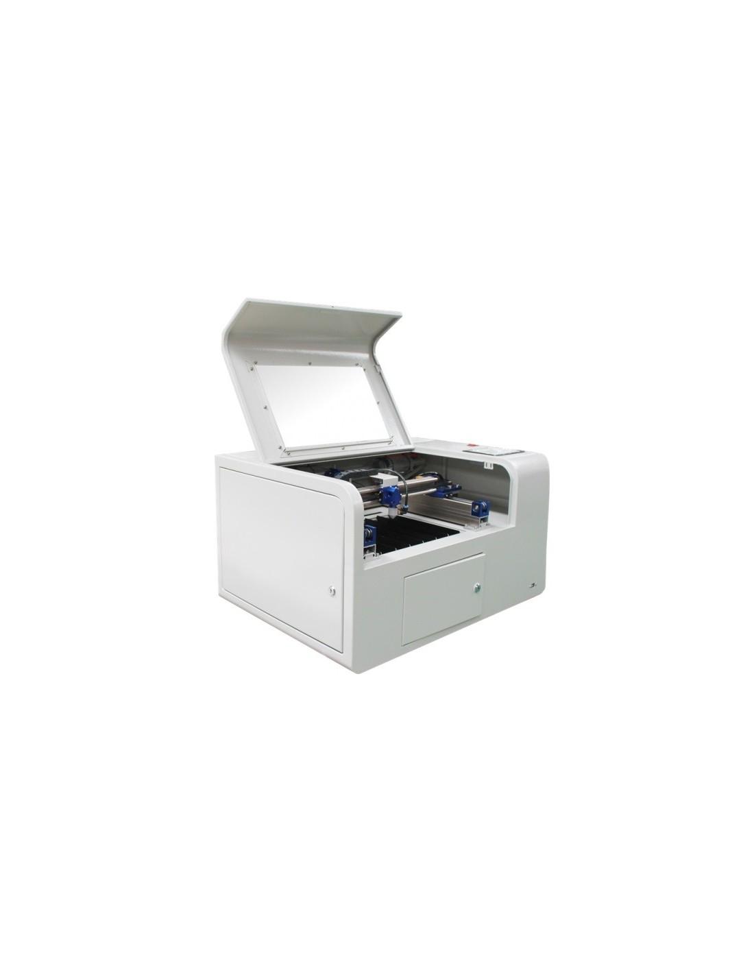 Masina de gravat si taiat cu laser CO2 Winter LaserMax 3021