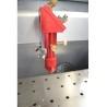 Laserul de 40 W are o durata indelungata de utilizare (pana la 10.000 ore)